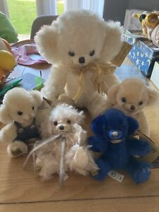 Merrythought  cheeky bears
