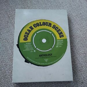 Ocean Colour Scene - Anthology [2CD/DVD] Limited Edition Boxset