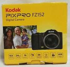 Kodak PixPro FZ152 Digital Camera New