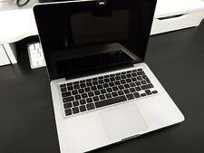 "Apple MacBook Pro 13.3"" (10 GB de RAM+360GB SSD)"