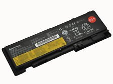 Genuine Lenovo ThinkPad 81 Plus Notebook Battery 0A36309 6 Cell T420s, T430s OEM