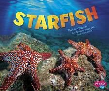Starfish (Sea Life),Schuh, Mari,New Book mon0000113788