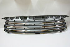 Front Head Grill Grille Chrome Benz Style For Toyota Hilux Fortuner SW4 09 10 11