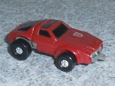 Transformers G1 Reissue WINDCHARGER Mini Bot Walmart Figure