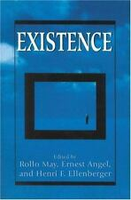 Existence (Paperback or Softback)