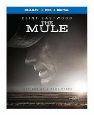 The Mule (Blu-ray Disc, 2019)