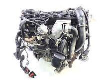 Motor 2010 Volvo V70 III 135 2,4 D5 Diesel D5244T10 mit Anbauteilen 205 PS