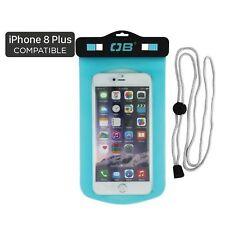 Overboard Impermeable Al Agua Smart Phone Bolsa L aqua, Móvil Teléfono