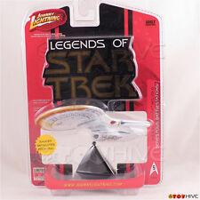 Star Trek Legends USS Enterprise NCC-1701-D s4 Battlestations Johnny Lightning