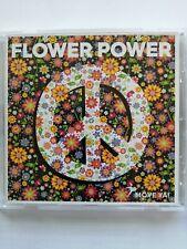 Move Ya FLOWER POWER 116-135 bpm 2019