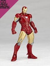 "Micro Yamaguchi/Revol Mini rm-003 Iron Man Mk6 ""Iron Man 2"""