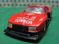 Rare Vintage - NISSAN  Skyline   - Scala 1/43 Tomica Dandy Tomi  - Made in Japan
