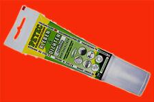 80ml (100mL=5,94€) Petec Transparent Kleben Dichten Montagekleber Klebstoff Putz