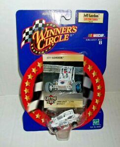 Jeff Gordon Winners Circle 1990 Diet Pepsi Midget 1:64 Scale Diecast  8 of 8