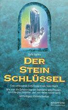 DER STEIN SCHLÜSSEL - Dr. Sofia Sienko - Heilsteine & Edelsteine - BUCH