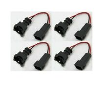 RC / EV1 Injector to HONDA OBD2 - K SERIES S2000 TYPE R   Wired PnP Adapter X4