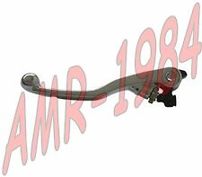 440710 LEVIER EMBRAYAGE GAUCHE CHROME KTM EXC SX 125 2T SXF SMR 450 4T 09-12
