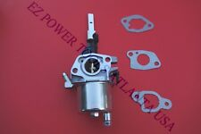 LCT StormForce 208 208CC Winter Gas Generator Snow Blower Carburetor Type B