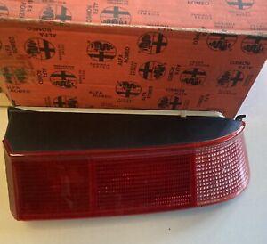 Genuine Alfa Romeo 164 Tail Light 60508185