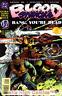 BLOOD SYNDICATE (1993 Series) #35 Near Mint Comics Book