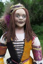 Christine Greene * Jester