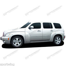 For: CHEVY HHR; PAINTED Body Side Moldings Mouldings Trim 2006-2012