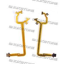 NEW SHUTTER FLEX CABLE FLAT PER CANON IXUS800 IXUS950 SD700 SD850 IXUS 800 NUOVO