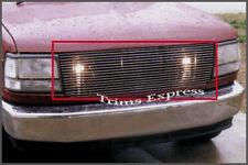1992-1997 Ford F-150/F-250/Bronco Billet Grille-Upper