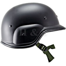 Top Quality M88 SWAT Tactical Military Army PASGT Helmet Airsoft Painball Black