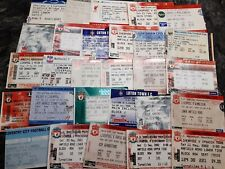 More details for collection of 72 liverpool football tickets