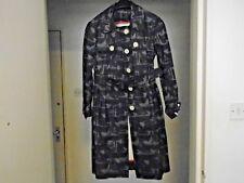 orla kiely rain coat 12