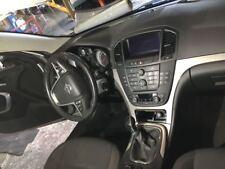 Original Radio +NAVI + Display inclusive CODE  Opel Insignia Kombi Bj. 2010