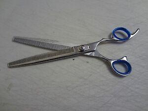 "Pet Dog Cat Professional Grooming Hair Thinning Scissors 8.5"" Shears Pet Accesor"