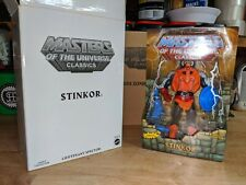 Masters of the Universe Classics Stinkor