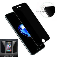 Anti-Spy Peeping Privacy Tempered Glass Screen Protector for iPhone 7/7 Plus TY