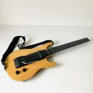 YAMAHA EZ-EG Digital Silent Guitar Used From Japan