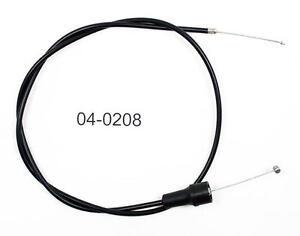 RM125 Suzuki RM 125 Throttle Cable 1988