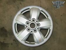 14-18 MINI COOPER F55 F56 F57 WHEEL 5 SPOKE RIM STYLE 492 15x5.5J R15 SILVER OEM