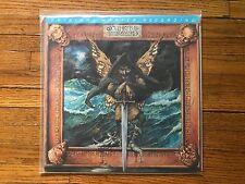 LP l MFSL 1-092 l Jethro Tull l Broadsword and the Beast
