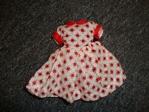 Richwood Sandra Sue Doll dress