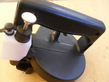 NEW COMPLETE HANDLE FOR INDUSTRIAL SIRUBA AA-6 HAND HELD BAG CLOSER
