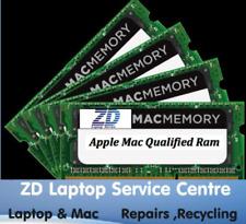 1067MHz Apple MacBook Pro iMac Mac Ram Memory 8GB RAM DDR3 2x4GB Apple Qualified