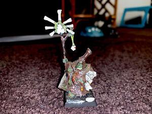 chaos sorcerer OOP metal Painted