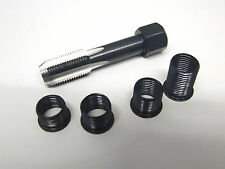 Spark Plug Thread Repair kit for 12mm Threads in Alu Heads