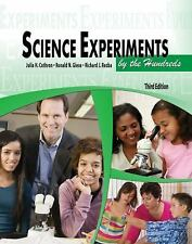 Science Experiments by the Hundreds by Ronald N. Giese, Julia H. Cothron and...