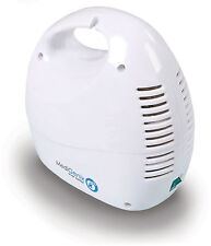 MediGenix Piston Nebulizer Respirator with On-Demand Ampoule - FREE CARRY CASE