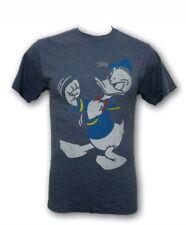 Disney Donald Duck Fighting Men's XXL T-shirt Light Weight