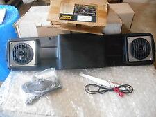 NOS Yamaha Moose Rhino Overhead Stereo Assembly 1465
