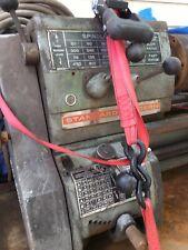 Lathe Machine Used Standard Modern Model 11x20 Series 2000