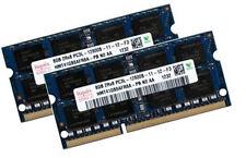 2x 8GB 16GB DDR3 RAM 1600Mhz Apple mac mini Late 2013 7,1 7,2 Hynix 0x80AD DDR3L